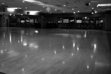 Come Dancing Studio