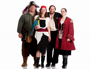 Pirate Swing 2013 Image